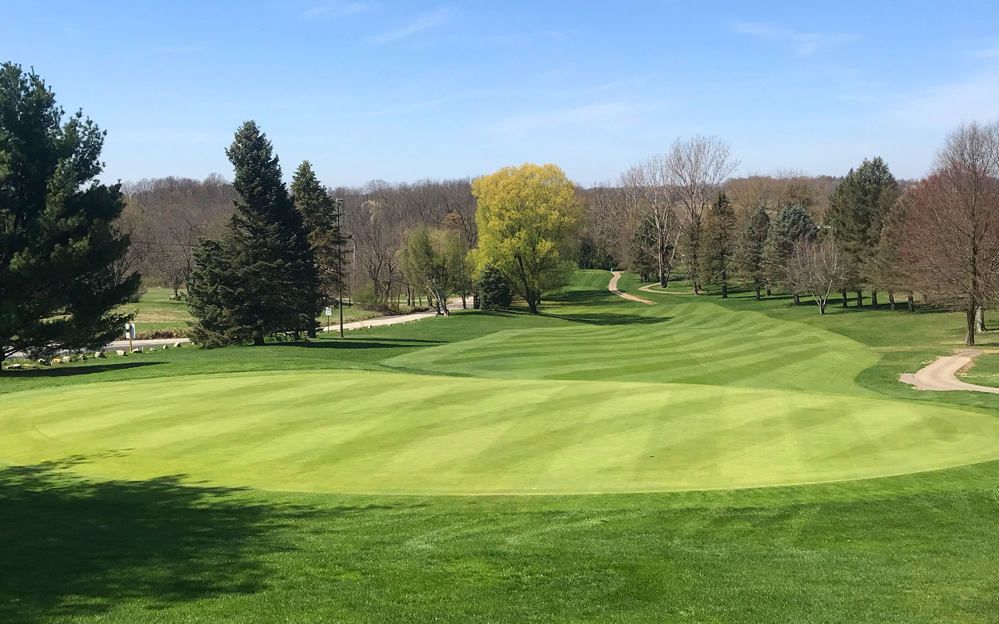 Manor Valley Golf Course - Export, PA